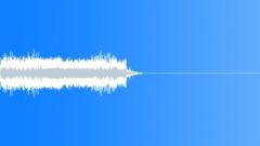 Game Scratch or Glitch 17 - sound effect