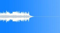 Game Scratch or Glitch 20 - sound effect