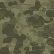 camouflage military background. vector illustration, eps10 - stock illustration