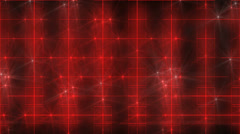 Gird red Stock Footage