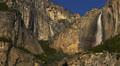 Yosemite Moonbow LM16 Timelapse Lunar Rainbow HD Footage