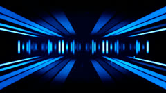 Sound graphic equalizer 19 Stock Footage
