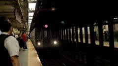 New York Metro Arkistovideo