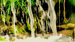 Water - stock footage