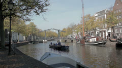 Netherlands 5.mp4 Stock Footage