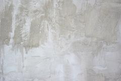 Background high detailed fragment stone white wall Stock Photos