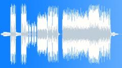 Stock Music of Alien (Cosmos 37)