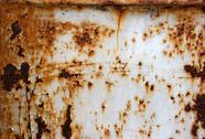 Stock Photo of rust