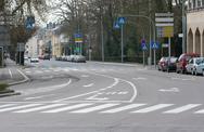 Stock Photo of street