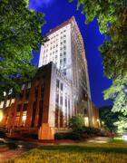 Atlanta kaupungintalo Kuvituskuvat