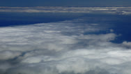 Stock Video Footage of Clouds in motion