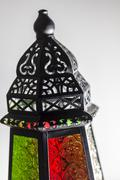 Egyptian lantern Stock Photos