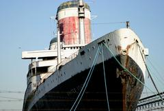 ss united states - stock photo