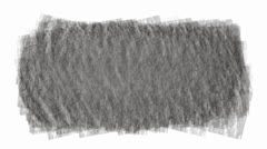 Abstract black charcoal & crayon background,noise texture. Stock Footage