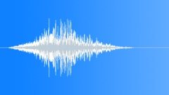 Air pressure whoosh - sound effect