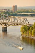 Ottawa City view Kuvituskuvat