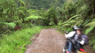 Dirt Roads, Off Roading, Unpaved, Driving Stock Footage