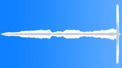 Lost in space thriller riser Sound Effect