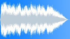 Long deep blow rumble Sound Effect