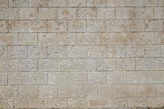 Wall of blocks Stock Photos