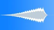 Stock Sound Effects of engine hum - spaceship 1
