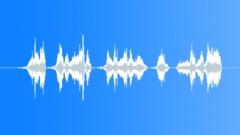 Alien radio - tuning 4 Sound Effect