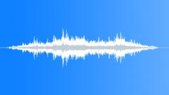 Alien radio - interference 2 Sound Effect