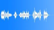 Stock Sound Effects of alien radio - tuning 3