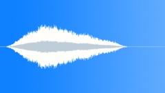 spirit infestation - sound effect
