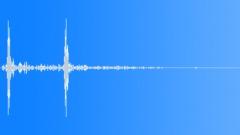 Standard mark click - sound effect