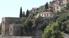 Stock Video Footage of Alanya Turkey 119