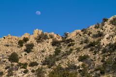Cochise stronghold Stock Photos