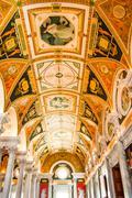 Library of Congress, USA Stock Photos