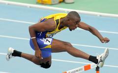 Tramaine Maloney of Barbados Stock Photos
