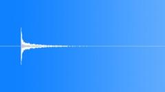Metal Tap 8 Sound Effect
