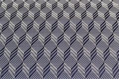 nylon fabric pattern - stock photo