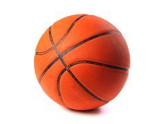 Basket ball Stock Photos