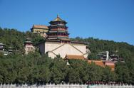 Stock Photo of The Summer Palace