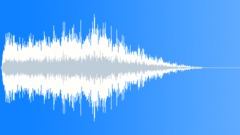 Futuro jet deploy - sound effect