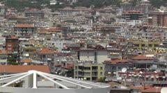 Alanya Turkey 66 muezzin Stock Footage