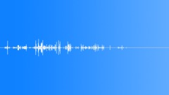 Crumpling Paper 2 - sound effect