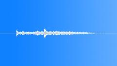 Move Slider SFX Sound Effect