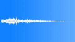 Pull Drag Slide SFX Sound Effect
