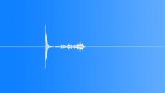 Wood Drag SFX - sound effect