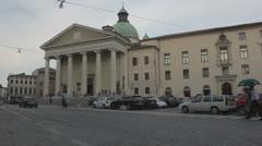 Treviso, Italy _6 Stock Footage