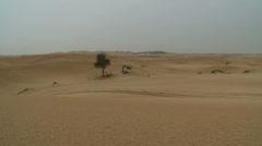 Abu Dhabi autiomaassa 1 Arkistovideo