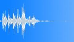 Appliance Grumble SFX Sound Effect