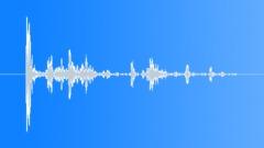 Mechanical Slide SFX 2 - sound effect