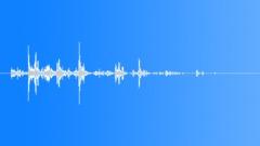 Move Selection SFX Sound Effect