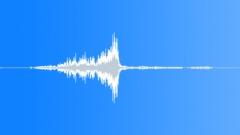 Strike Sweep SFX Sound Effect